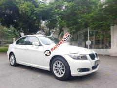Bán ô tô BMW 3 Series 325i đời 2011, màu trắng, nhập khẩu nguyên chiếc