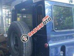 Bán xe Land Rover Defender 110 số sàn, máy dầu