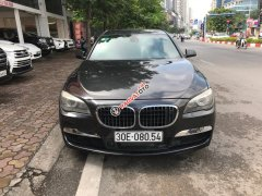 Bán BMW 750Li 2010 màu đen