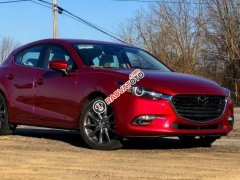 Bán Mazda 1500 1,5 đời 2017, màu đỏ còn mới, 640tr