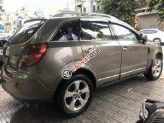 Cần bán xe Opel Antara đời 2006, màu xám, nhập khẩu nguyên chiếc