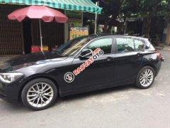 Bán BMW 116i đời 2013 màu đen, số tự động 8 cấp, nhập Đức