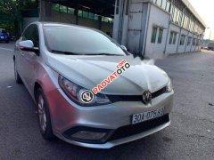 Xe MG 5 1.5 sản xuất 2012, màu bạc, nhập khẩu, bán giá tốt