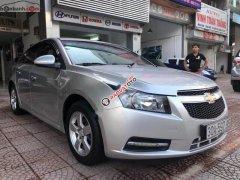 Cần bán lại xe Chevrolet Cruze LS 2012, màu bạc số sàn