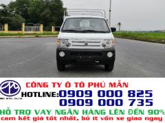 Bán xe tải Dongben 810kg giá từ 100 triệu