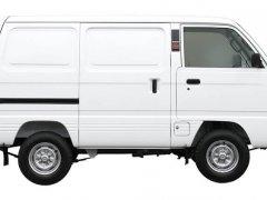 Bán Suzuki Blind Van mới 2019, hỗ trợ trả góp 60%-70%, giá tốt nhất miền bắc. LH: 0919286158