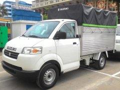 Bán Suzuki Tải 7 tạ 2018, nhập khẩu nguyên chiếc, hỗ trợ trả góp tại Cao Bằng, Lạng Sơn, Bắc Giang. LH: 0919286158