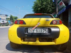 Bán xe thể thao Smart roadster
