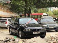 Cần bán BMW 525i tư nhân chính chủ từ mới, chạy 8,9 vạn chuẩn, bao check hãng