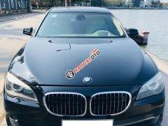Em bán xe BMW 750Li đời 2010 màu đen lịch lãm