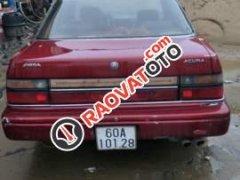 Cần bán xe Acura Legend đời 1987, màu đỏ, nhập khẩu nguyên chiếc