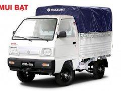 Bán Suzuki Super Carry Truck đời 2018, màu trắng, xe nhập, giá 260tr