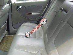 Cần bán gấp Chevrolet Nubira 2002, màu đen, nhập khẩu nguyên chiếc, giá tốt