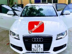 Bán xe gia đình Audi A4 2.0 - 2008 nhập khẩu từ Đức