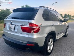 Cần bán xe BMW X5 3.0 đời 2008, màu bạc, 618 triệu