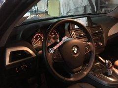 Bán BMW 1 Series 116i năm sản xuất 2014, màu nâu, xe nhập, giá 850tr