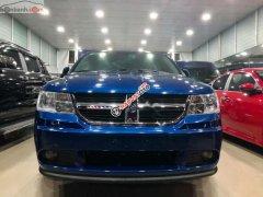 Cần bán gấp Dodge Journey RT 2.7 V6 năm sản xuất 2008, màu xanh lam