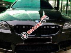 Chính chủ cần bán BMW 5 Series 528i sản xuất năm 2010, màu đen