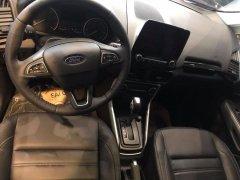 Bán ô tô Ford EcoSport 1.5L Titanium AT 2019, màu đỏ, giao ngay giá tốt nhất thị trường, liên hệ 0911997877