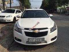 Cần bán xe Chevrolet Cruze LS 1.6L sản xuất năm 2015, màu trắng