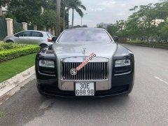Bán xe Rolls-Royce Ghost sản xuất năm 2011, màu đen, nhập khẩu