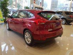 Cần bán Ford Focus 1.5L Ecoboost 5Dr 2019, màu đỏ, giá chỉ 700 triệu, liên hệ 0911997877
