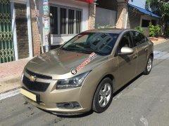 Bán nhanh Chevrolet Cruze LS 2013 số sàn vàng cát chất zin