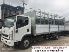 xe tải Faw 7.3 T=7.3 tấn = 7 tấn 3 = 7T3 + giá tốt nhất Việt Nam