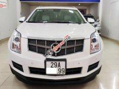 Bán ô tô Cadillac SRX 3.0 V6 đời 2010, màu trắng, nhập khẩu