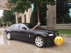 Bán Rolls Royce Ghost sản xuất 2010, đăng ký 2012 tên cá nhân