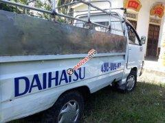 Bán ô tô Daihatsu Hijet năm 2003, màu trắng, nhập khẩu