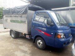Xe tải Jac x99 990kg máy dầu hỗ trợ vay cao