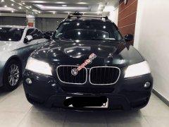 Bán xe BMW X3 xDrive20i SX 2012, màu đen