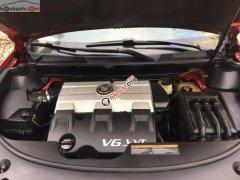 Bán xe Cadilac SRX4 màu đỏ, đời 2011, máy V6 3.0 hộp số 6 cập, gầm máy rất êm