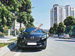 Bán xe Mazda CX 5 đời 2016, màu đen