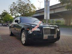 Bán Rolls Royce Ghost sản xuất 2010, đăng ký lần đầu năm 2012 tên cá nhân