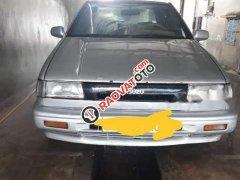 Bán xe Isuzu Ascender năm sản xuất 1997, màu bạc, nhập khẩu nguyên chiếc chính chủ
