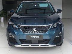Peugeot 5008 - Rinh xe đón Tết - Quà tặng khủng nhất trong năm