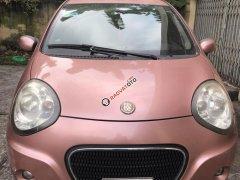Bán ô tô Tobe Mcar đời 2010, màu hồng, nhập khẩu nguyên chiếc