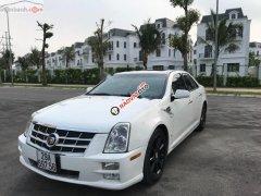 Cần bán Cadillac STS 3.6 AT 2010, màu trắng, xe nhập chính chủ, 860tr