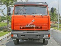 Xe ben Kamaz 65115(6X4), thùng ben 10,3M3, nhập khẩu nguyên chiếc từ CHLB Nga