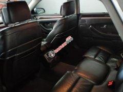 Xe Audi A8 L 4.2 sản xuất năm 2007, màu xám, xe nhập