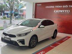 [Kia Cầu Diễn] - Báo giá nhà máy Cerato 2019 chỉ 559 triệu + Tặng gói phụ kiện theo xe giá trị cao - LH 098.959.9597