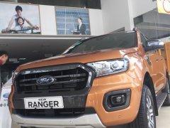 Bán ô tô Ford Ranger đời 2019, nhập khẩu chính hãng, giá tốt