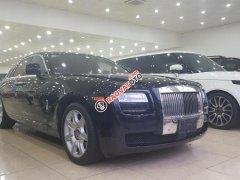 Bán siêu phẩm Rolls-Royce Ghost sản xuất 2010, đăng ký 2012, tên cá nhân