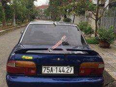 Bán xe Proton Wira 1.5 MT đời 1996, màu xanh lam, xe nhập chính chủ