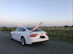 Bán Audi A7 2015, màu trắng, xe như mới