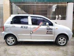 Cần bán lại xe Chery QQ3 sản xuất năm 2009, màu bạc