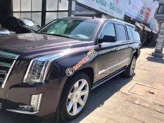 Bán Cadillac Escalade ESV Premium 6.2L năm sản xuất 2014, nhập khẩu
