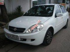Bán xe Lifan 520 1.6 MT sản xuất 2006, màu trắng chính chủ, 68 triệu